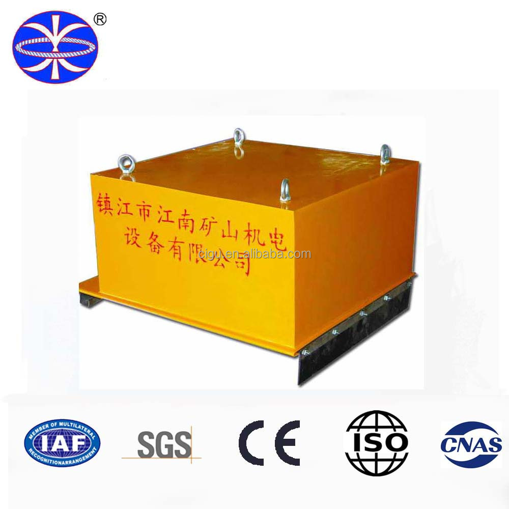 dry high intensity electric magnetic separator prices