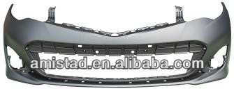 FRONT BUMPER CAR BUMPER OEM 52119-07910 / 52119-07911 REPLACEMENT 2013 AUTO BODY PARTS FOR TOYOTA AVALON HYBRID