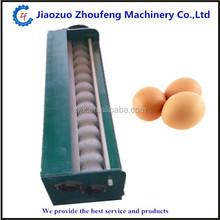 Egg Washing Machine for Poultry Farms Egg Washer