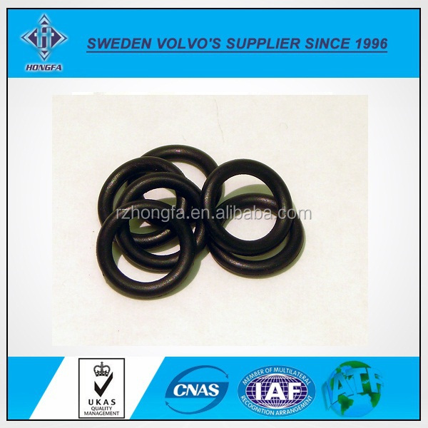NR Rubber O Ring With Good Sealing Function