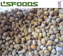 Frozen IQF China Chestnut bulk chestnuts Peeled Chestnut Kernel FOR SALE