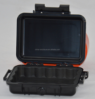 Custom Color Hard Safety Waterproof Equipment Case