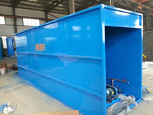 MBR membrane waste water treatment plants