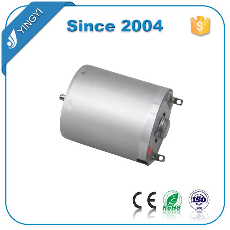 Leistungsstarke high torque 12 v dc motor 6000 rpm mini for 6000 rpm ac motor