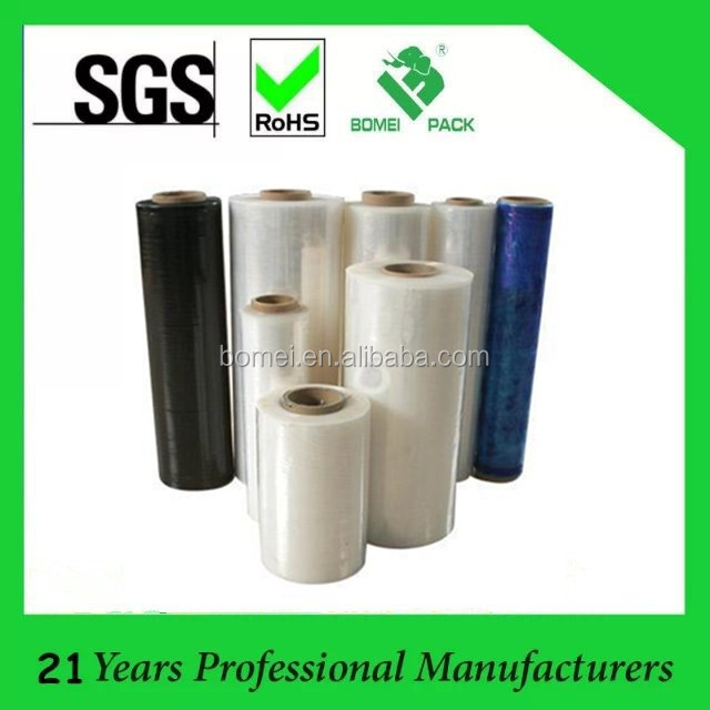 LDPE Stretch Wrapping Film