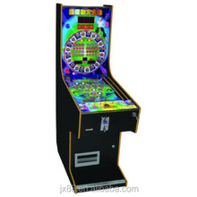 Electronic stern pinball game machine