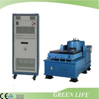Transportation simulation vibration test high frequency vibration machine/equipment/instruments