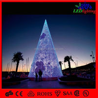 led spiral christmas tree led spiral christmas tree christmas tree farm supplies