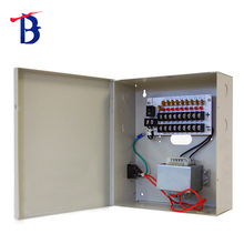 Factory direct electric control box Fire-resistant electrical meter distribution box