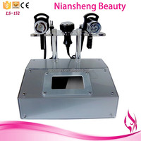 Niansheng Best ultrasound cavitaiton slimming device with 4 probes for sale