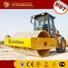 manual road roller price liugong road roller 620H supplied in China for sale