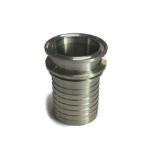 Competitive price Close Tolerance Passivated Stainless steel 304 or 316 CNC Machining parts
