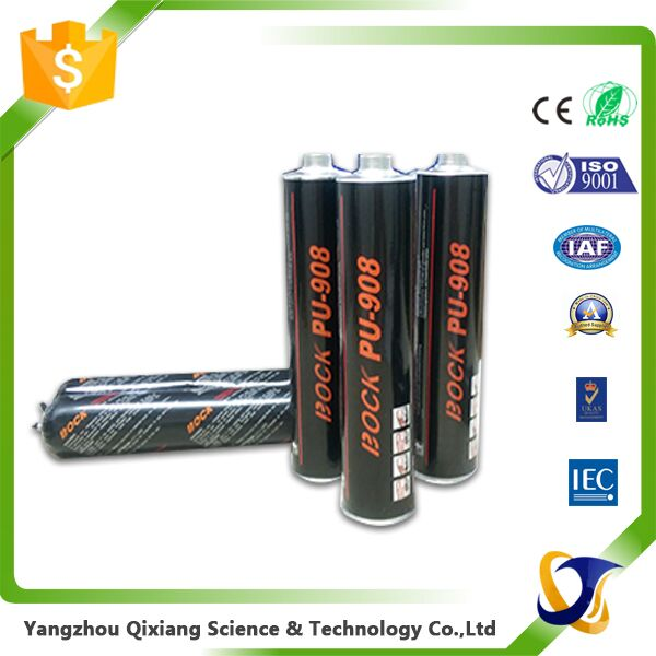 Green Buildings Material Polyurethane Silicone Sealant for Windshield