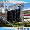 High brightness outdoor rental led display module P4.81 used for church event