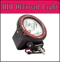 Good quality 7inch,55W,12V hid offroad lights driving light