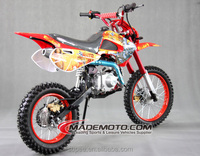 China OFLY Full Size Motor 110cc Dirt Bike