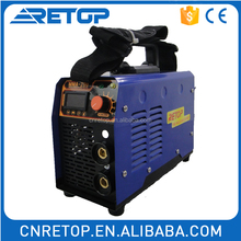 digital portable mini arc invertor welder mma-200