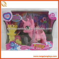 Battery Operated Plastic Horse AN2572806-3