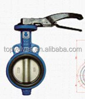 wafer butterfly valve sdf the best wafer butterfly valve right here