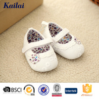 hot sale cute infant girl baby shoes