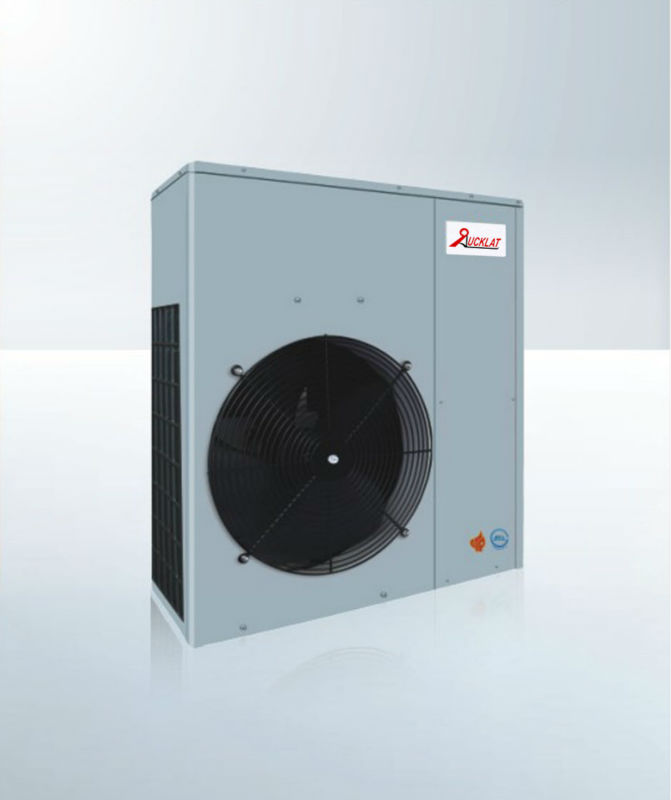 High quality with water pump inside heat pump