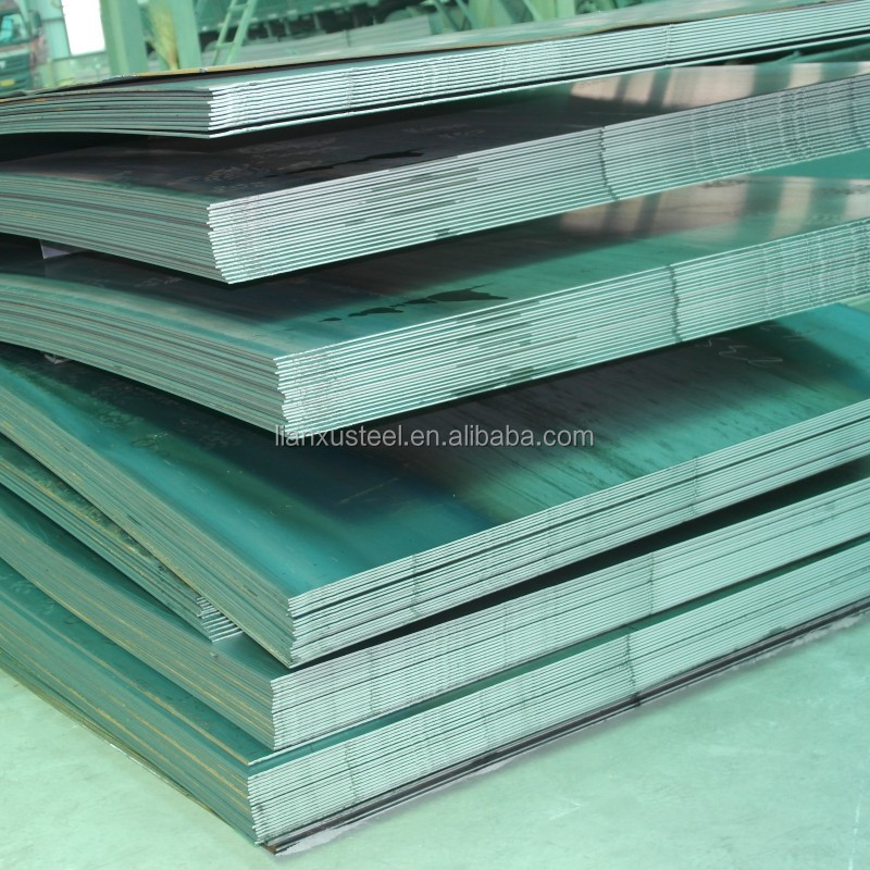 hot rolled sheet metal roofing