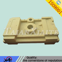 casting made in China Shell type laminating resin sand