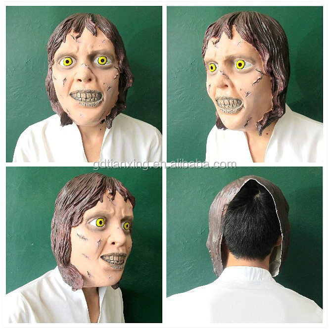 movie characters mask/popular people mask/halloween mask