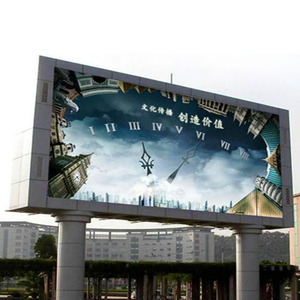 Best Price High Quality SMD P10 outdoor advertising screen HD TV led panel display
