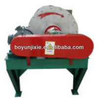 milk fat wet magnetic separator
