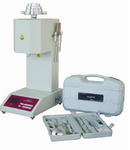 Plastic Melt Flow Index Tester Price