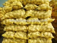 fresh Chinese yellow potato big size