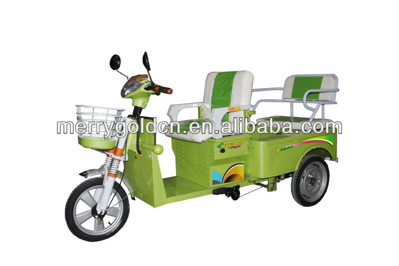 auto rickshaw price in india three wheel electric scooter for adult
