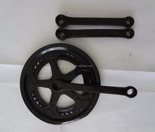 bicycle parts factory Crank and Chainwheel