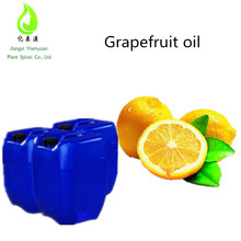 Pharmaceutical Grade Grapefruit Oil 100% Pure Grape Fruit Massage Oil For Curing Oily And Acne Prone Skin
