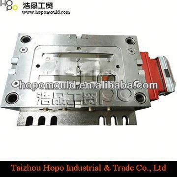 2013 China mould manufacturer supply high quality auto lamp mould dirt bike motor lamp motorbike headlights