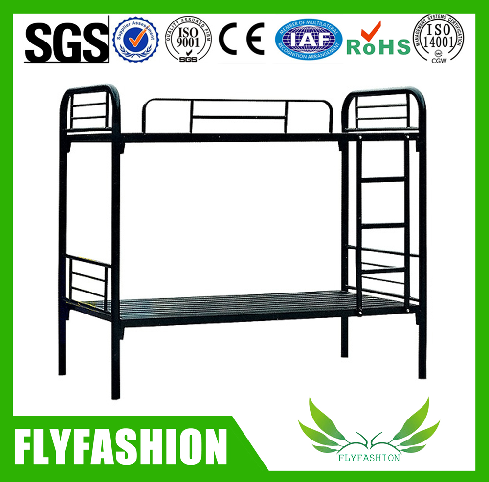 Dormitory furniture cheap used metal bunk beds for sale for Metal bunk beds for sale cheap