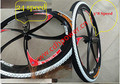 Front wheel and rear wheel,bike gas wheel ,Complete 26' wheel