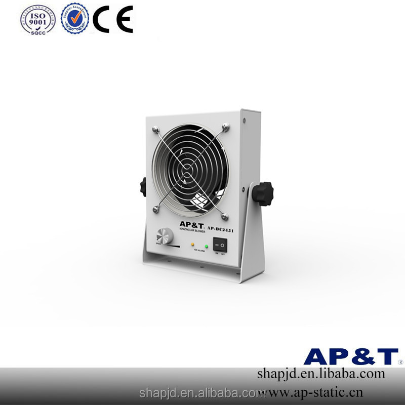 AP-DC2451 dust removal ion air blower for sale
