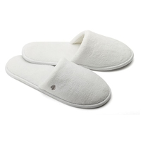 Super Soft Airline Slippers Travel Slippers for Hotel Lab Slippers