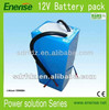 12V 40Ah Lithium Battery for UPS,EV,E-Scooter,Golftrolley