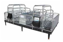 China Metal Cage for Pig