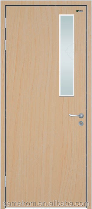High Quality Classroom Entry Door For School