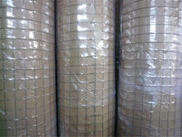 Animal Cage Welded Wire Mesh