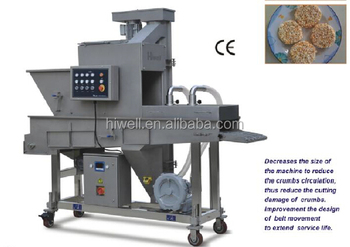 Commercial Automatic Meat Bread Machine