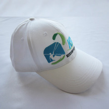 embroidery Brazil polyester baseball caps