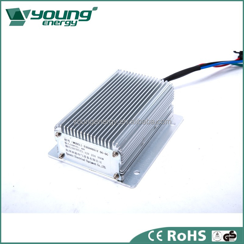 Affordable dc dc converter 24v to 48v