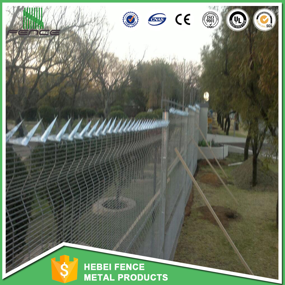Wholesale spiked fence - Online Buy Best spiked fence from China ...