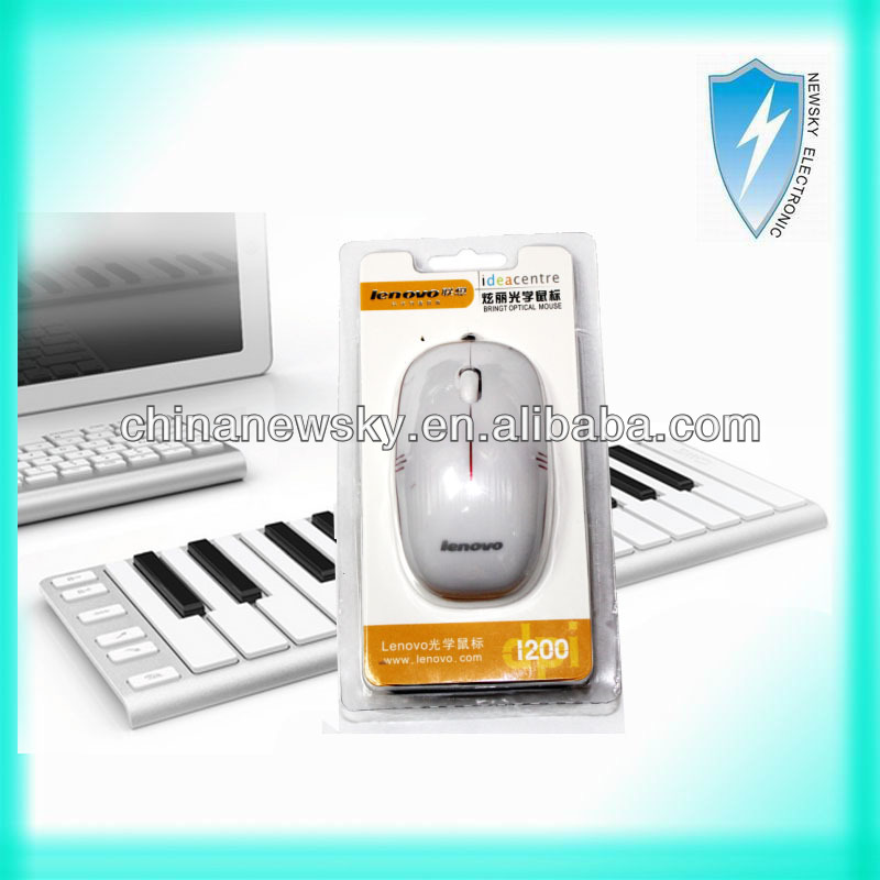 2013 lastest brand name computer mouse for lenove china alibaba