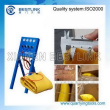 Export quality reusable pushing bag for stone drill project